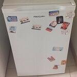 ikinci el regal mini buzdolabı